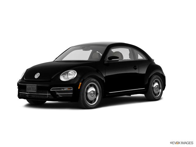 2018 Volkswagen Beetle Vehicle Photo in Oshkosh, WI 54904