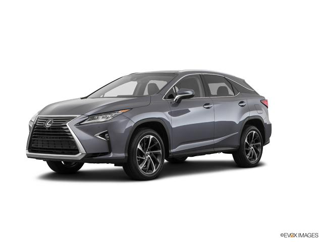 Lovely 2018 Lexus RX 350 Vehicle Photo In Thousand Oaks, CA 91362