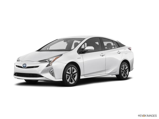 2018 Toyota Prius Vehicle Photo in Honolulu, HI 96819