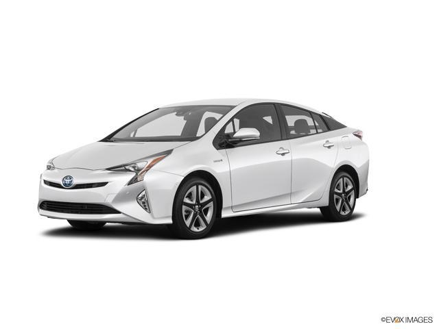 2018 Toyota Prius Vehicle Photo in Owensboro, KY 42302