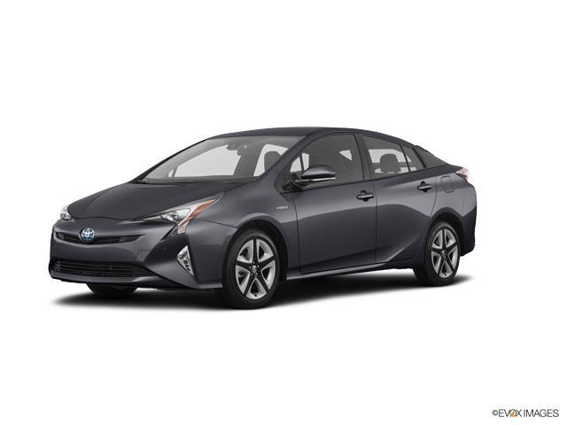 2018 Toyota Prius Vehicle Photo in Lakewood, CO 80401
