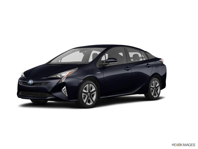 2018 Toyota Prius Vehicle Photo in CONCORD, CA 94520