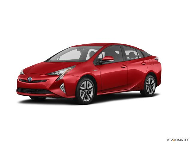 2018 Toyota Prius Vehicle Photo in Oshkosh, WI 54904