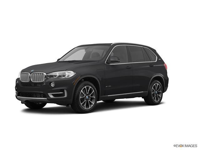 2018 BMW X5 xDrive40e iPerformance Vehicle Photo in Westborough, MA 01581