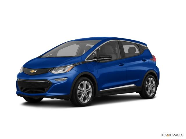 2018 Chevrolet Bolt EV Vehicle Photo in Madison, WI 53713