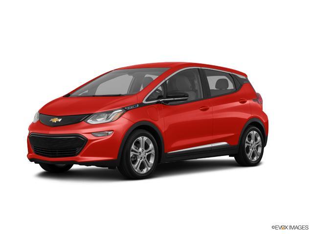 2018 Chevrolet Bolt EV Vehicle Photo in Colorado Springs, CO 80905