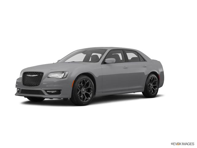 2018 Chrysler 300 Vehicle Photo in Twin Falls, ID 83301
