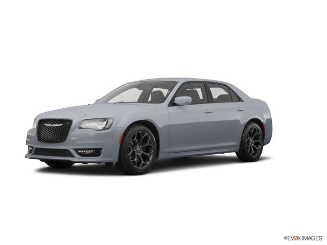 2018 Chrysler 300 Vehicle Photo in Helena, MT 59601