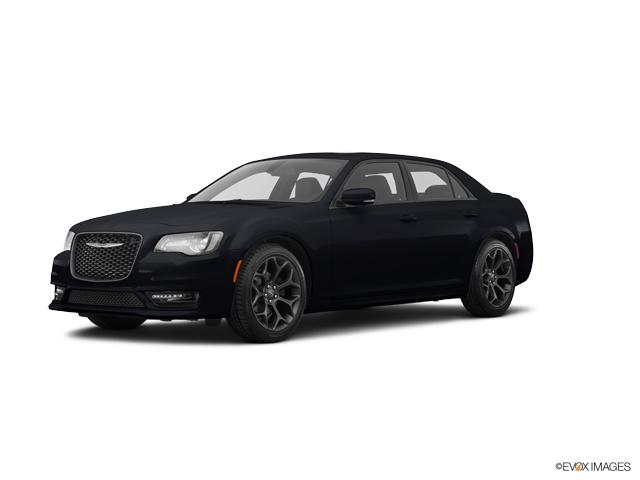 2018 Chrysler 300 Vehicle Photo in Highland, IN 46322