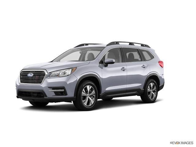2019 Subaru Ascent Vehicle Photo in Dallas, TX 75209