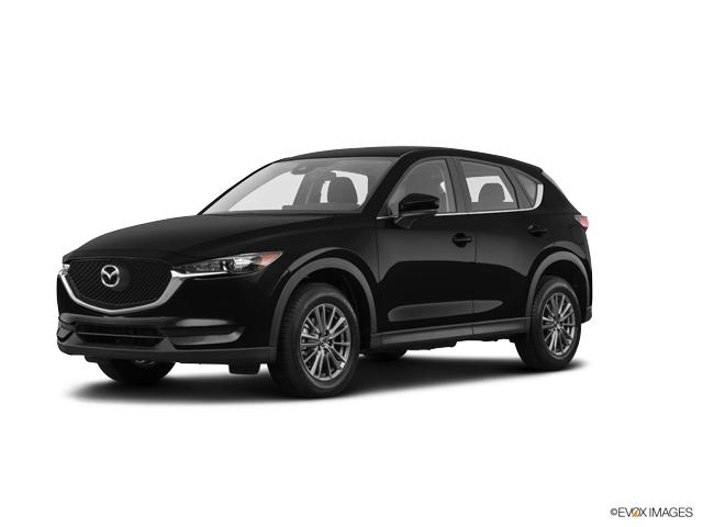 2018 Mazda CX-5 Vehicle Photo in Joliet, IL 60435