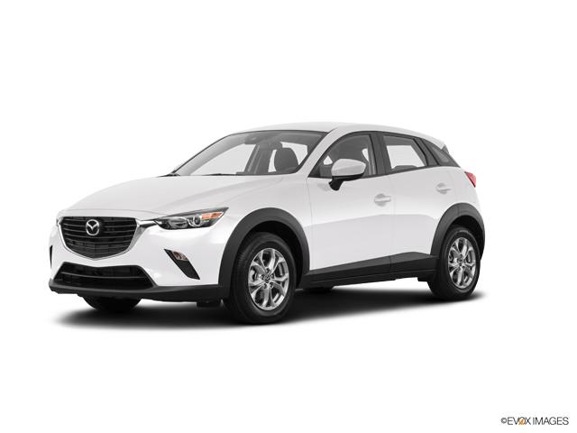 2018 Mazda CX-3 Vehicle Photo in Boonville, IN 47601