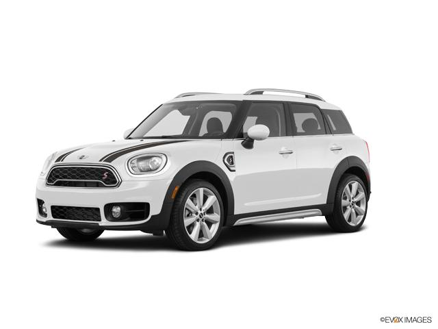 2018 MINI Cooper S Countryman Vehicle Photo in Plano, TX 75093