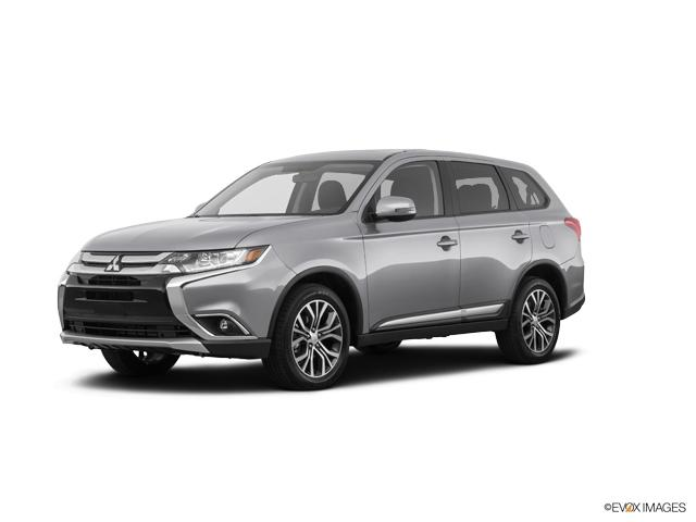 2018 Mitsubishi Outlander Vehicle Photo in Franklin, TN 37067