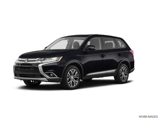 2018 Mitsubishi Outlander Vehicle Photo in Joliet, IL 60435