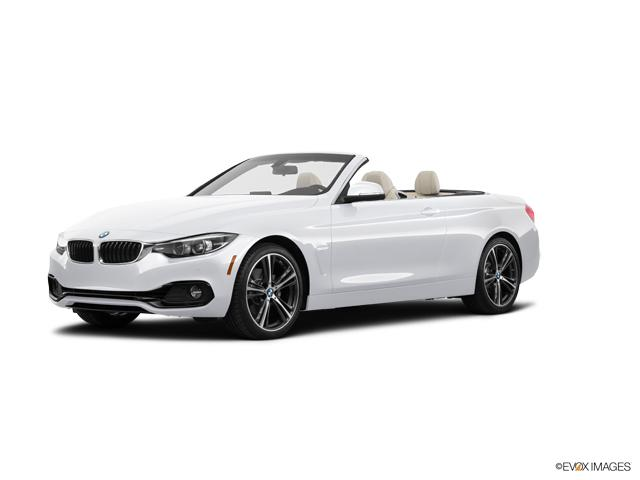 2018 BMW 430i xDrive Vehicle Photo in Bowie, MD 20716