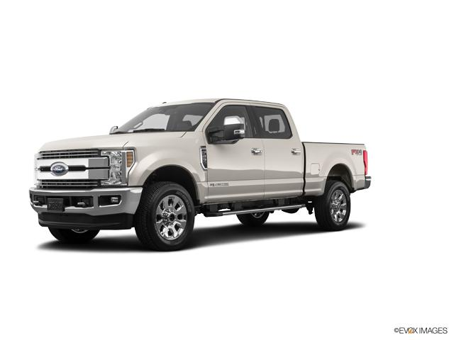 2018 Ford Super Duty F-250 SRW Vehicle Photo in Ocala, FL 34474