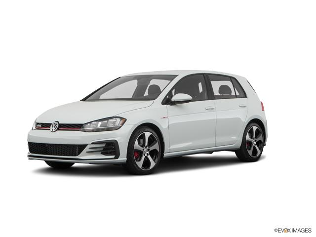 2018 Volkswagen Golf GTI Vehicle Photo in Oshkosh, WI 54904