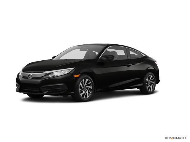 2018 Honda Civic Coupe Vehicle Photo in Duluth, GA 30096