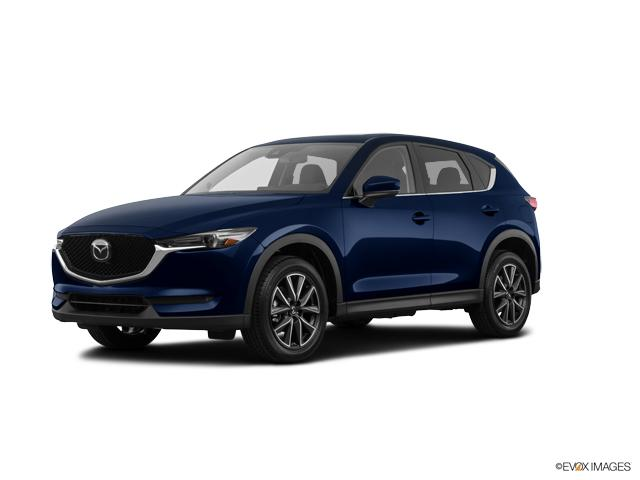 2018 Mazda CX-5 Vehicle Photo in Augusta, GA 30907
