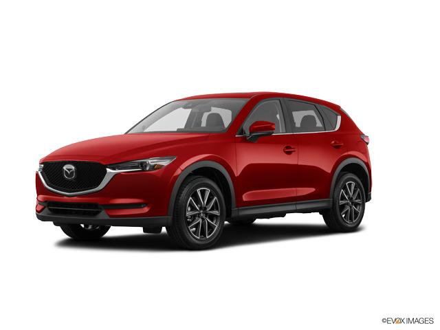 2018 Mazda CX-5 Vehicle Photo in Rockville, MD 20852