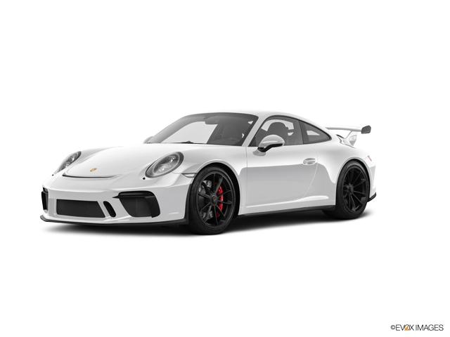2018 Porsche 911 Vehicle Photo in Appleton, WI 54913