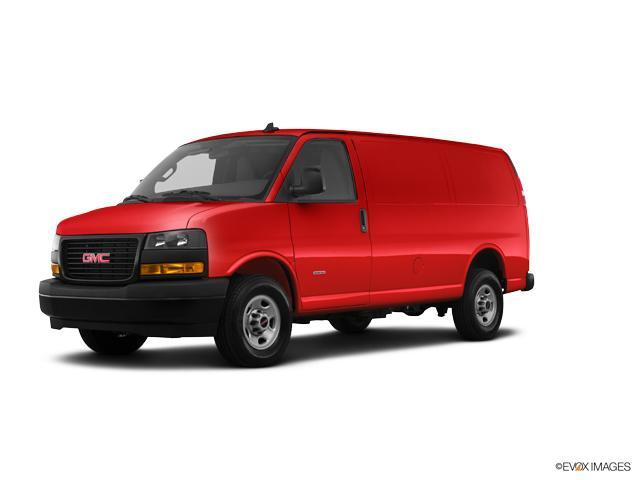 2018 Gmc Savana Cargo Van In Attleboro At Cerrone Chevrolet Buick