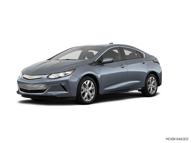 2018 Chevrolet Volt Vehicle Photo in Middleton, WI 53562