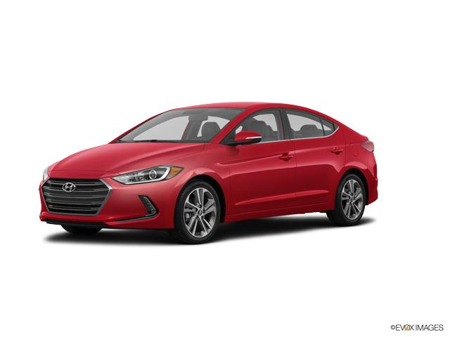 2018 Hyundai Elantra Vehicle Photo in Jacksonville, FL 32216