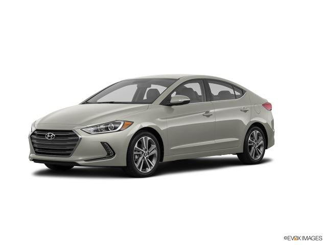 2018 Hyundai Elantra Vehicle Photo in Tuscumbia, AL 35674