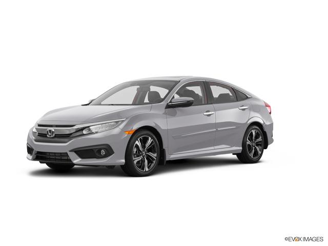 2018 Honda Civic Si Sedan Vehicle Photo in Woodbridge, VA 22191