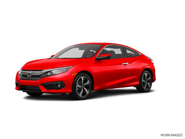 2018 Honda Civic Coupe Vehicle Photo in Franklin, TN 37067