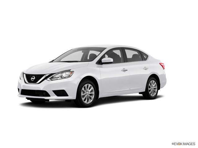2018 Nissan Sentra for sale in Manahawkin - 3N1AB7AP6JY295733 ...
