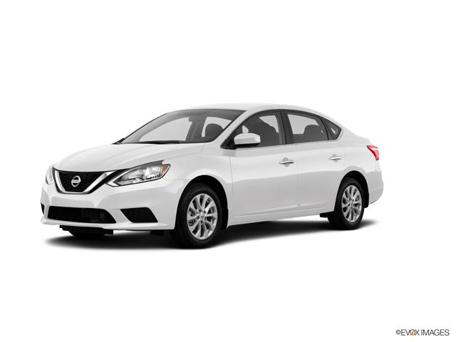 2018 Nissan Sentra Vehicle Photo in Grapevine, TX 76051