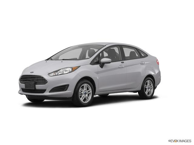 2018 Ford Fiesta Vehicle Photo in Colorado Springs, CO 80920