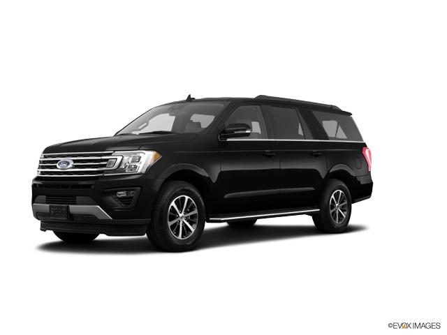 2018 Ford Expedition Max Vehicle Photo in Denver, CO 80123