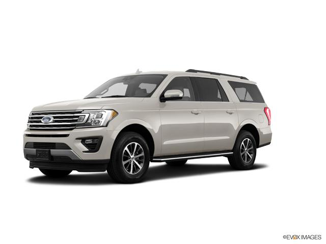 2018 Ford Expedition Max Vehicle Photo in Highland, IN 46322