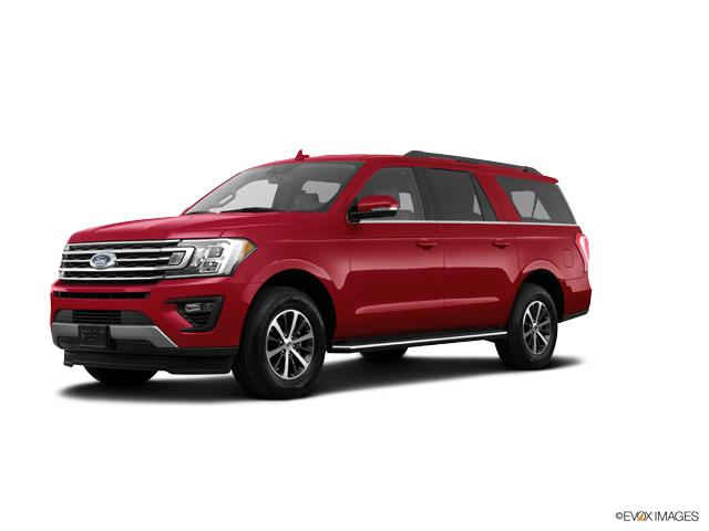 2018 Ford Expedition Max Vehicle Photo in Colorado Springs, CO 80920