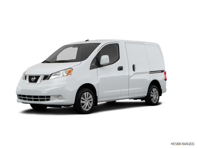 2018 Nissan Nv200 Compact Cargo Vehicle Photo In California Md 20619