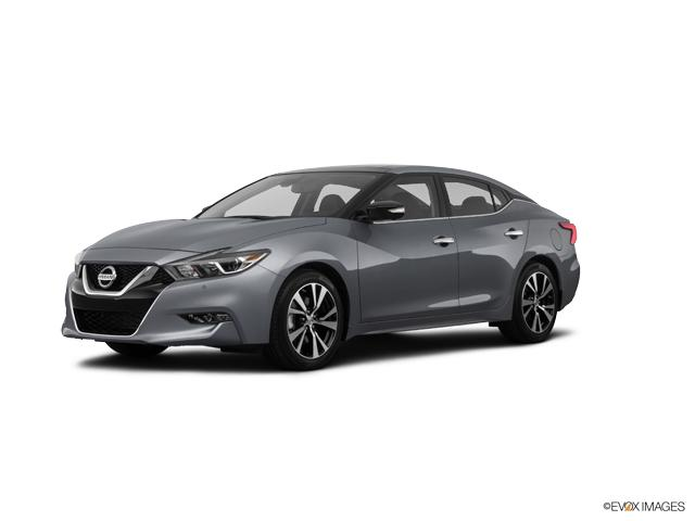 2018 Nissan Maxima for sale in Gadsden - 1N4AA6AP5JC382757 - Nissan