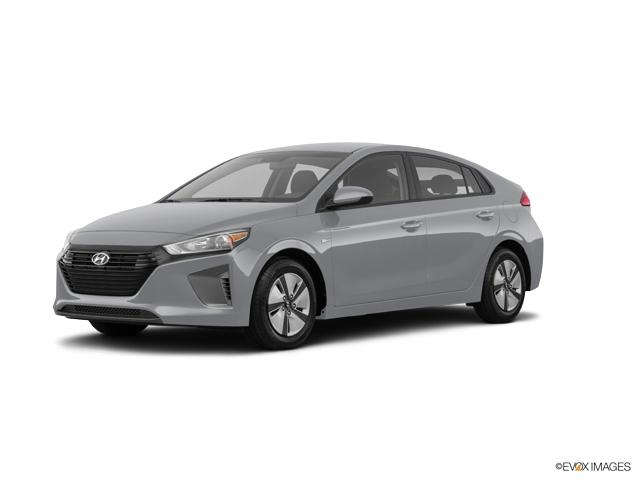 2018 Hyundai IONIQ Hybrid Vehicle Photo in Newark, DE 19711