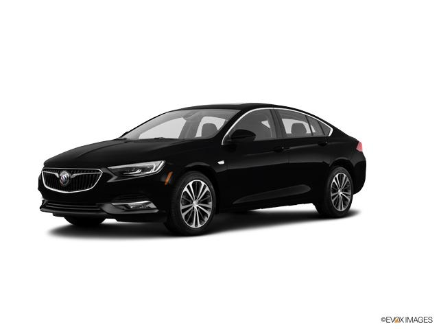 2018 Buick Regal Sportback Vehicle Photo in Oshkosh, WI 54904