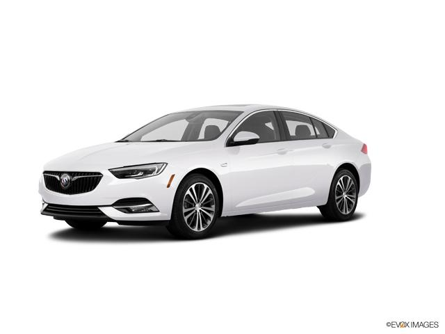 2018 Buick Regal Sportback Vehicle Photo in Madison, WI 53713