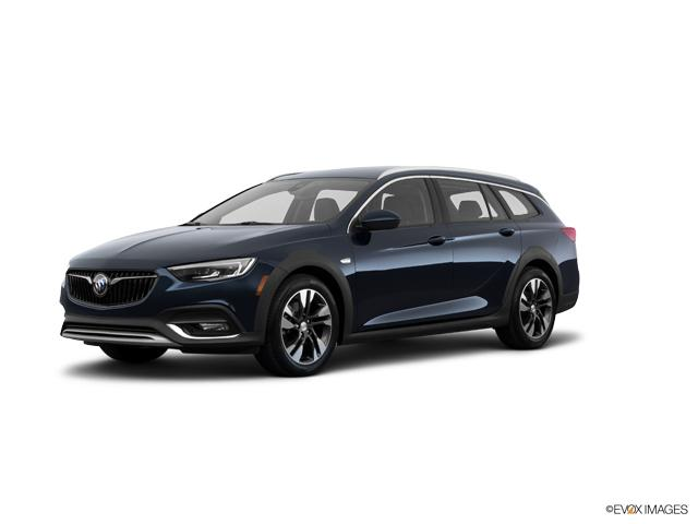 2018 Buick Regal TourX Vehicle Photo in Baton Rouge, LA 70806