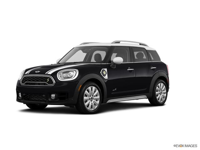Schedule A Test Drive For This Great 2018 Mini John Cooper Works