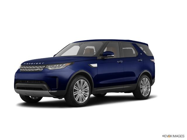 2018 Land Rover Discovery Vehicle Photo in Appleton, WI 54913