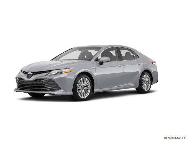 2018 Toyota Camry Concord Ca Lexus Of Concord L16518a