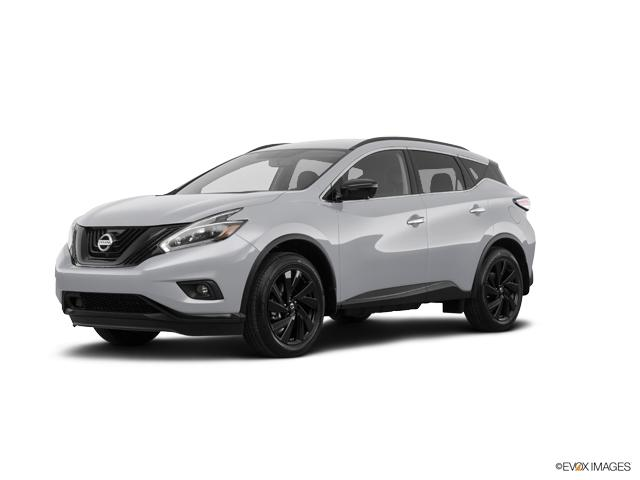 2018 Nissan Murano Vehicle Photo in Oshkosh, WI 54904