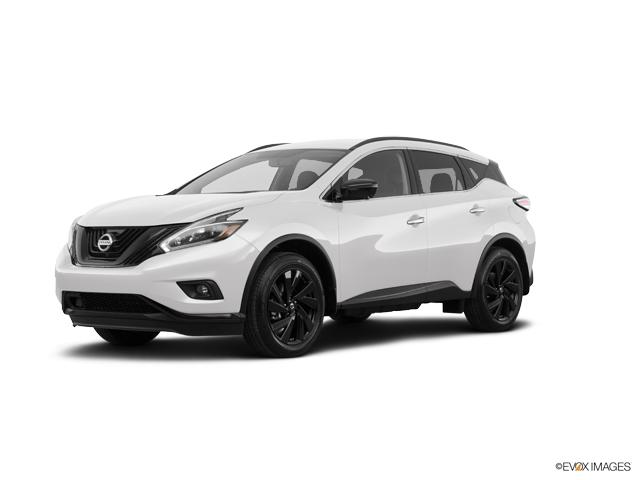 2018 Nissan Murano Vehicle Photo in Trinidad, CO 81082