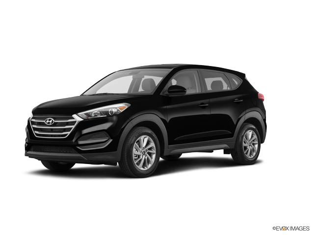 2018 Hyundai Tucson Vehicle Photo in Peoria, IL 61615